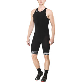 Bioracer Tri Elite Pak Heren, black-white